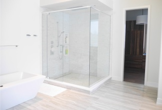 Glass Shower Installation Ottawa